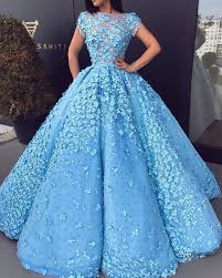 graduation dresses quinceanera dress blue graduation dresses tulle quinceanera dress