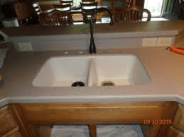 Does Corian Stain Our Work Surface Link