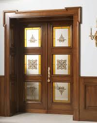 carracci classic wood interior doors italian luxury interior