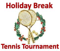 pre thanksgiving softball tournament monroe sports center holiday break tennis tournament