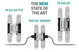 Adjustable Hinges For Exterior Doors Concealed Hinges From Simonswerk
