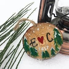 custom painted ornament child designs