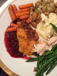 dish turkey in no time along the gulfshore november 2015