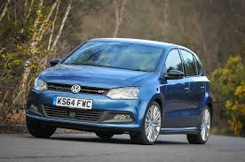 volkswagen polo 2016 interior 2015 volkswagen polo blue gt dsg uk review review autocar