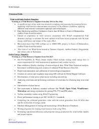 Medical Transcriptionist Resume Sample by Deeshith Jain Wind Analyst Resume