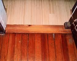 Laminate Flooring Transition Hardwood Floors