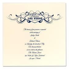 vegas wedding invitations las vegas wedding invitations emily welcome sign iii