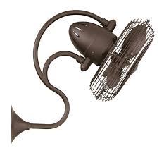 wall mounted rotating fan oscillating ceiling mount fan matthews fan co atlas melody