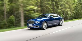 bentley mulsanne speed white bentley mulsanne review carwow