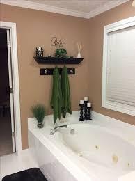 Bathroom Wall Decor Best 25 Bathroom Wall Ideas On Pinterest Intended For Decoration