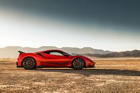 ferrari 488 modified mansory u0027s ferrari 488 gtb modification hypebeast