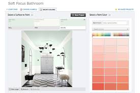 Benjamin Moore 2017 Colors by Top 10 Tools To Help You Choose House Paint Colors