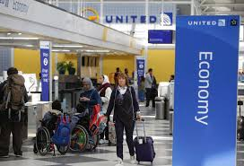 united changes crew booking policy after passenger dragged off