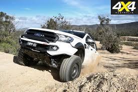 prerunner ranger ford ranger pxii custom 4x4 4x4 australia