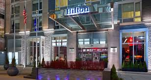 hilton new york fashion district hotel in chelsea