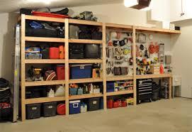 home dzine home improvement storage ideas for a garage
