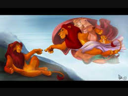 Big Mufasa Tribute Youtube Mufasa King