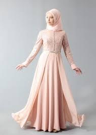 Baju Muslim Wanita ッ aneka model baju muslim wanita masa kini 2018 fashion muslim modern