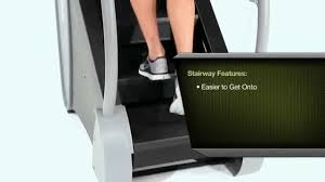 jacobs ladder stairway fitness direct youtube