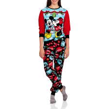 minnie mickey s license pajama sweater fashion 2