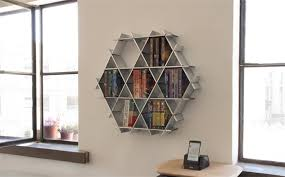 Interesting Bookshelves by Interesting Bookshelves Worthy Of Your Favorite Tomes Design