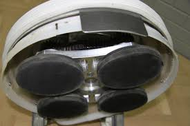 Hummel Drum Sander For Sale by New Machinery Marques Flooring