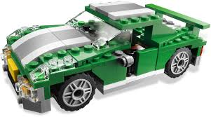 Tagged U0027sports Car U0027 Brickset Lego Set Guide And Database