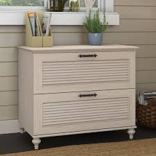 Lateral Filing Cabinets White by Fairview 60 In Lateral File Cabinet Antique White Hayneedle