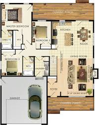 Micro House Floor Plans Mapleton House Plan By Beaver Dream Home Pinterest House