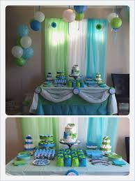 ideas for a boy baby shower boy baby shower decoration cairnstravel info