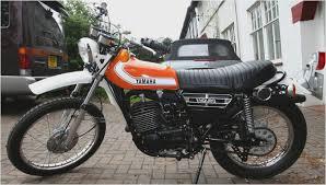 retrospective yamaha dt400 enduro 1975 u2014 1979 rider magazine