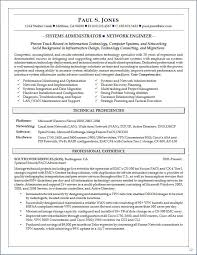 Administration Resume Samples Pdf by System Administrator Resume Pdf Free Resume Example And Writing