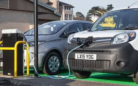 electric cars study says electric cars could emit almost as many particulates as