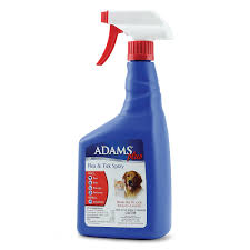 amazon com adams plus flea and tick spray for cats and dogs 32