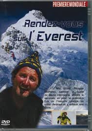 film everest duree dvd rendez vous sur l everest duree 75 minutes librairie