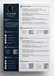 best resume templates free free professional resume cv template cover letter freebie