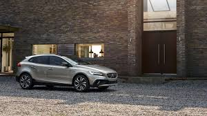 volvo home page new volvo v40 cross country for sale peter warren volvo