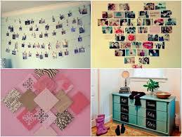 Diy Cute Room Decor Enjoyable 6 Bedroom Diys Diy Room Decor Cute Affordable Homepeek