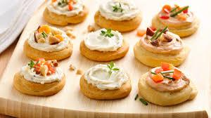 quick easy thanksgiving appetizer recipes pillsbury com