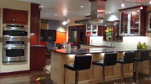 How Much Does A Kitchen Island Cost How Much To Remodel A Kitchen New Albany Kitchen Traditional
