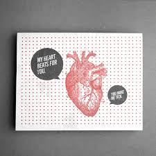 Creative Ideas To Make Greeting Cards - 20 creative valentine u0027s day cards you wish you were receiving