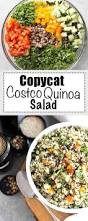 quinoa salad for thanksgiving healthy asian inspired quinoa salad in 30 minutes full of protein