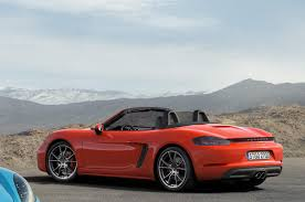 new porsche 2017 porsche 718 cayman sport coupe india launch price inr 85 53 lakh