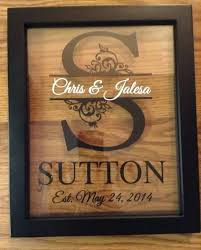 custom wedding presents personalized wedding gifts custom wedding gifts buy a handmade