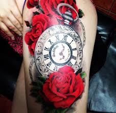 clock tattoo ideas u0026 meaning u2013 best tattoos 2017 designs and