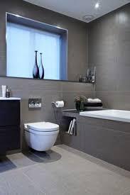 Bathroom Tile Floor Nice Compromise Between Shower And Tub House Bathin Time