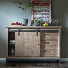 Dining Room Consoles Buffets by Flatbush Sliding Door Console Buffets Sideboards And Servers