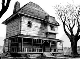 house animated monster house capturing a haunted tale animation world network