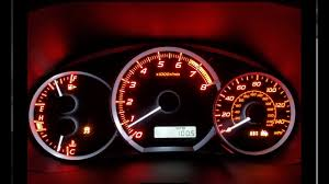 subaru vehicle dynamics control warning light how to fix abs hill assist and traction control lights coming on