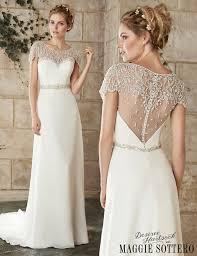 cap sleeve wedding dress friday favorite jeweled cap sleeve wedding dress maggie